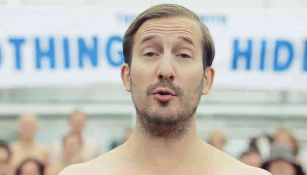 Absolut's 'Nothing to Hide' ad campaign features real employees, naked