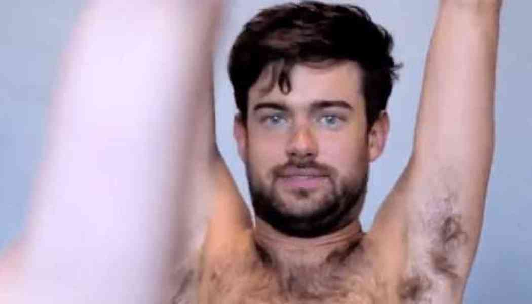 Jack Whitehall 'Travels with my Father' — Yoga